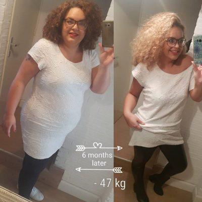 #Blog 14 Een half jaar na de operatie van mijn Gastric sleeve.